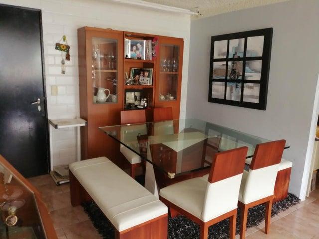 Rah 19 11772 Apartamento En Terrazas De Guaicoco 18 500