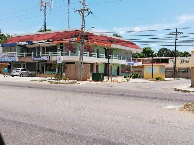 Local Comercial Zulia>Maracaibo>Avenida Milagro Norte - Alquiler:90 Precio Referencial - codigo: 19-11767