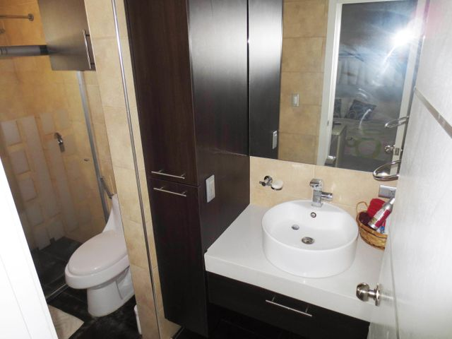 Apartamento Aragua>Maracay>El Bosque - Venta:85.000 Precio Referencial - codigo: 19-11852