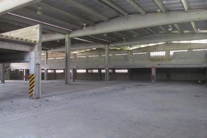 Galpon - Deposito Miranda>Guarenas>Sector Industrial Cloris - Alquiler:2.000 Precio Referencial - codigo: 19-11779