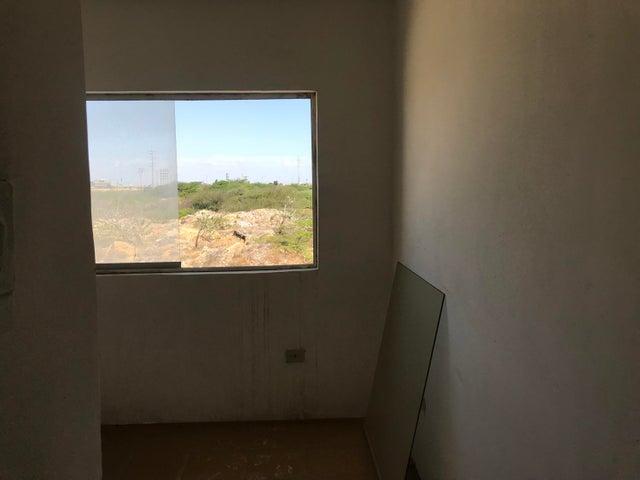 Apartamento Falcon>Punto Fijo>Zarabon - Venta:4.800 Precio Referencial - codigo: 19-11867