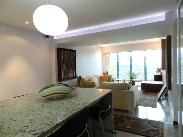 Apartamento Distrito Metropolitano>Caracas>Loma Linda - Venta:170.000 Precio Referencial - codigo: 19-11863