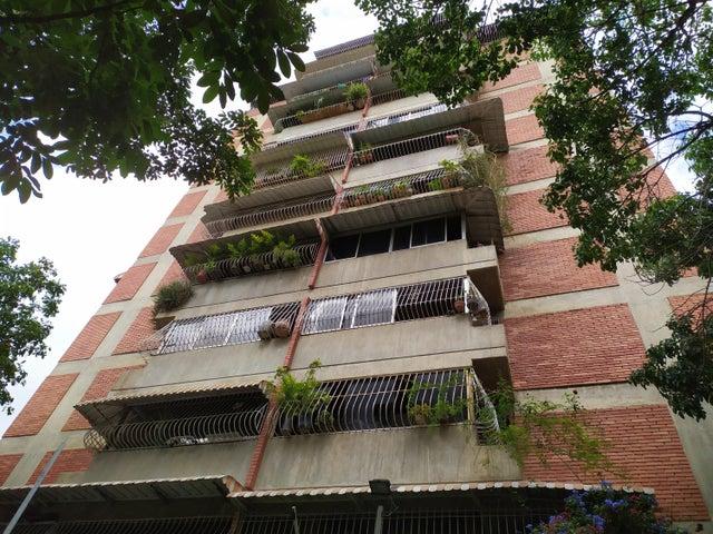 Apartamento Distrito Metropolitano>Caracas>Montalban II - Venta:40.000 Precio Referencial - codigo: 19-11884