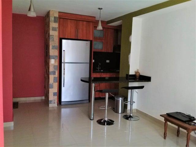 Apartamento Aragua>Maracay>La Morita - Venta:22.000 Precio Referencial - codigo: 19-11889