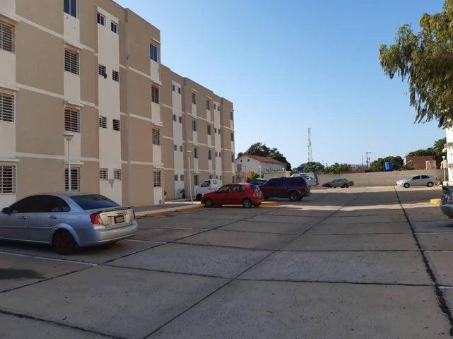 Apartamento Zulia>Maracaibo>Las Lomas - Venta:15.500 Precio Referencial - codigo: 19-11898