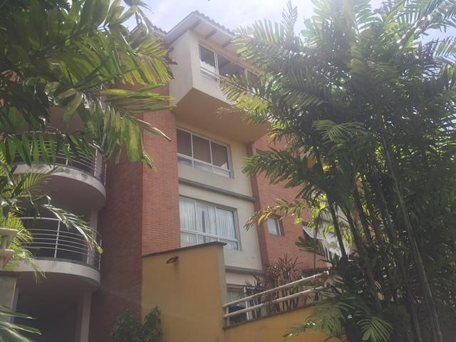Apartamento Distrito Metropolitano>Caracas>Loma Linda - Venta:125.000 Precio Referencial - codigo: 19-11947