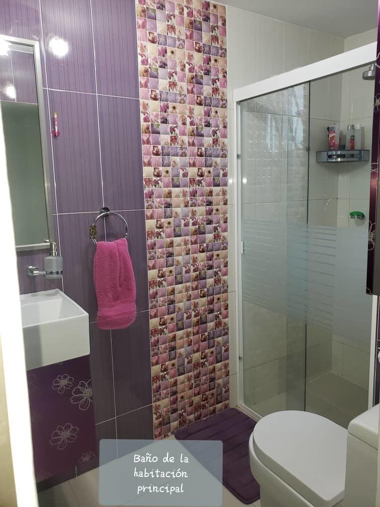 Apartamento Distrito Metropolitano>Caracas>El Valle - Venta:30.000 Precio Referencial - codigo: 19-11956