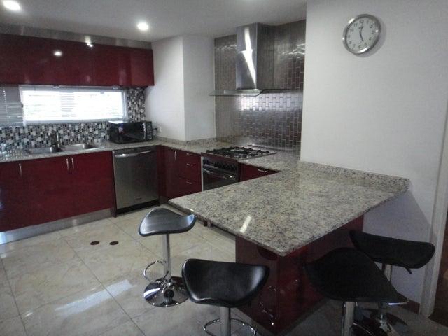 Apartamento Distrito Metropolitano>Caracas>El Rosal - Alquiler:850 Precio Referencial - codigo: 19-11921