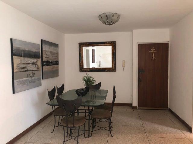 Apartamento Distrito Metropolitano>Caracas>Chacao - Venta:52.000 Precio Referencial - codigo: 19-11968