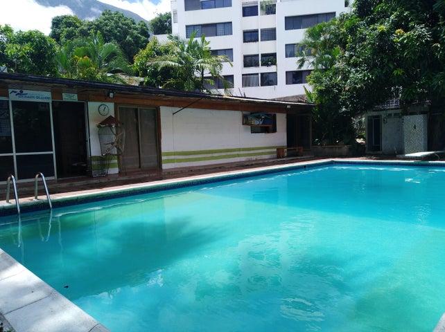 Terreno Distrito Metropolitano>Caracas>Los Palos Grandes - Venta:600.000 Precio Referencial - codigo: 19-12024