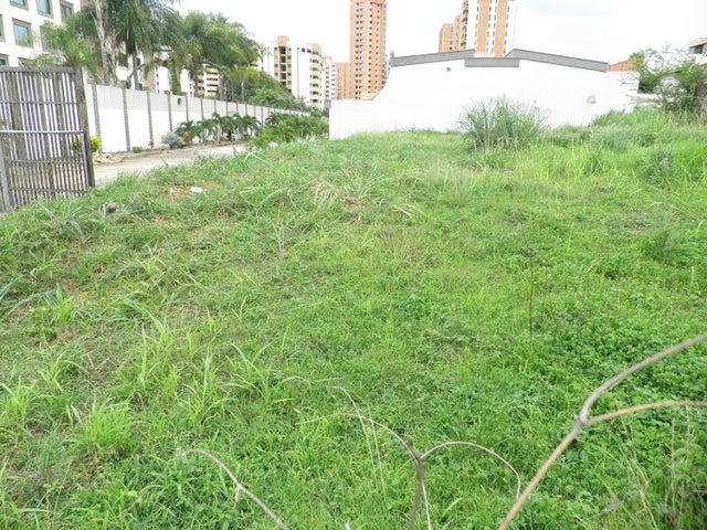 Terreno Carabobo>Municipio Naguanagua>Palma Real - Venta:35.000 Precio Referencial - codigo: 19-12031