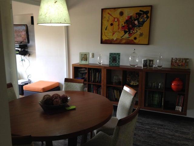 Apartamento Distrito Metropolitano>Caracas>Oripoto - Venta:200.000 Precio Referencial - codigo: 19-12049
