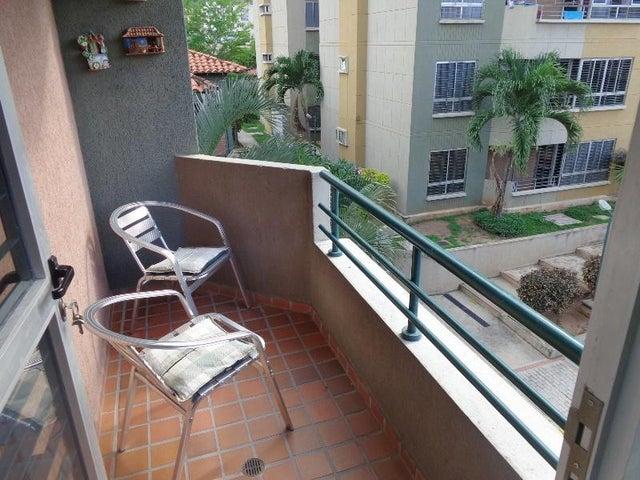 Apartamento Carabobo>Municipio San Diego>Paso Real - Venta:30.000 Precio Referencial - codigo: 19-12297