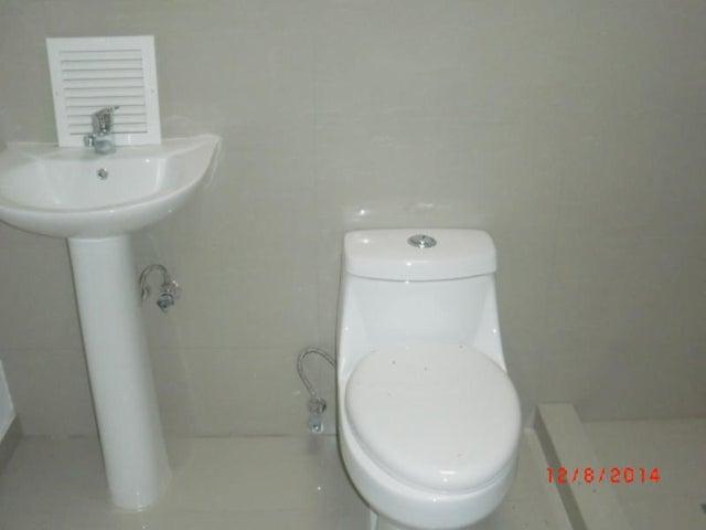 Apartamento Distrito Metropolitano>Caracas>Oripoto - Venta:400.000 Precio Referencial - codigo: 19-12056