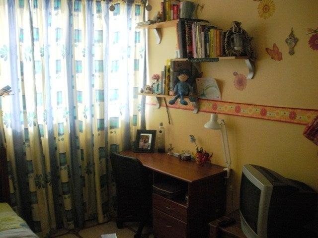 Apartamento Distrito Metropolitano>Caracas>Parque Central - Venta:75.000 Precio Referencial - codigo: 19-12089