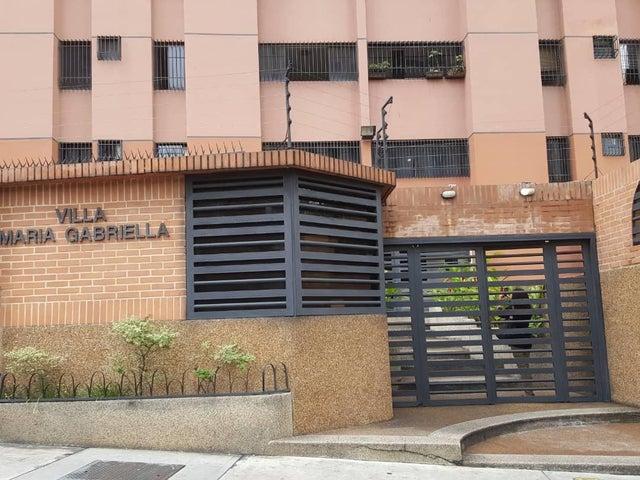 Apartamento Distrito Metropolitano>Caracas>Palo Verde - Venta:35.000 Precio Referencial - codigo: 19-12530
