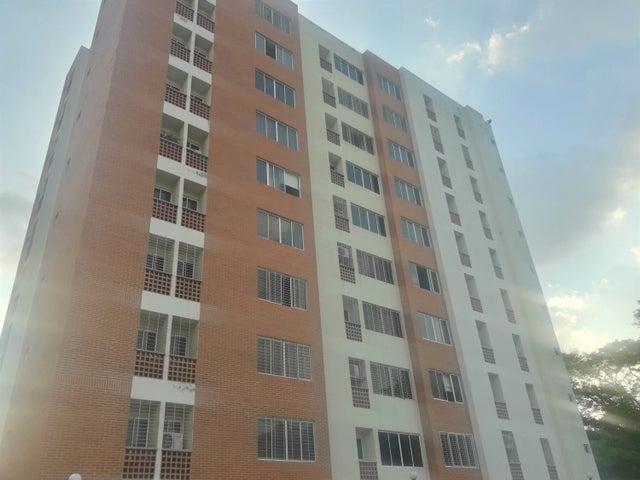 Apartamento Carabobo>Municipio Naguanagua>El Rincon - Venta:25.000 Precio Referencial - codigo: 19-12159