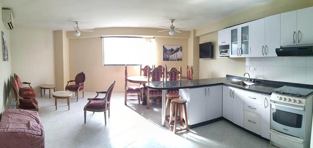 Apartamento Carabobo>Municipio Naguanagua>Mañongo - Venta:19.000 Precio Referencial - codigo: 19-12155