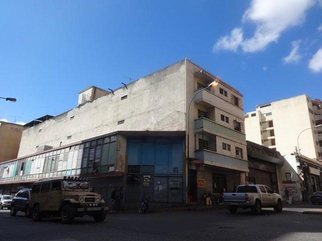 Edificio Distrito Metropolitano>Caracas>Parroquia Santa Rosalia - Venta:500.000 Precio Referencial - codigo: 19-13380