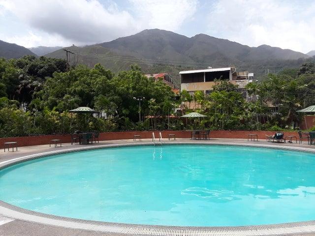 Apartamento Distrito Metropolitano>Caracas>Los Chorros - Venta:210.000 Precio Referencial - codigo: 19-12570