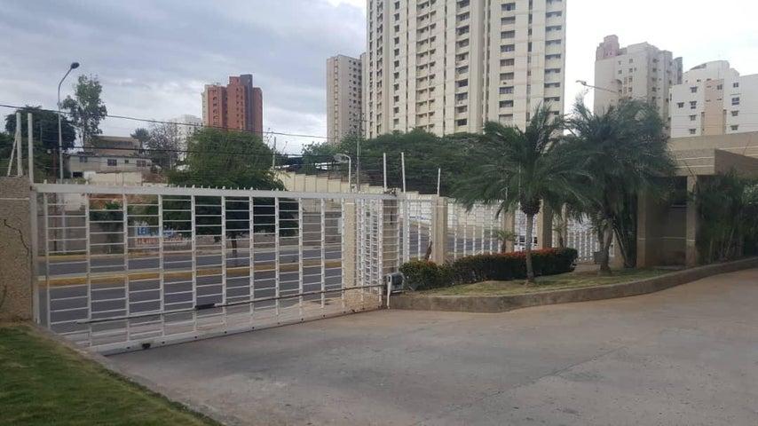 Apartamento Zulia>Maracaibo>5 de Julio - Alquiler:420 Precio Referencial - codigo: 19-12501