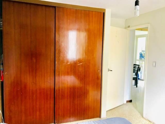 Apartamento Distrito Metropolitano>Caracas>Los Chorros - Venta:60.000 Precio Referencial - codigo: 19-12750