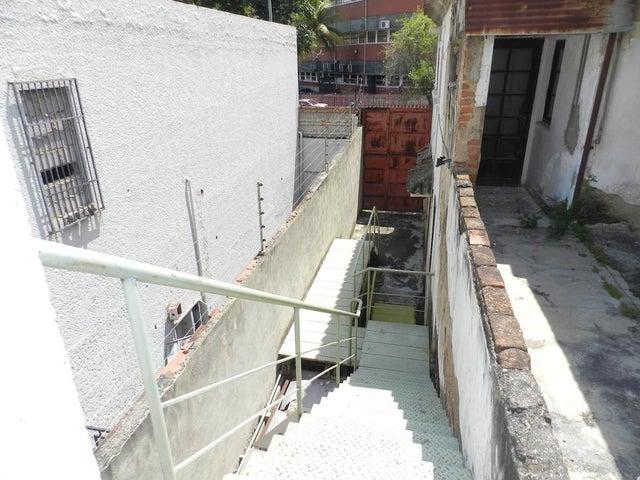 Casa Distrito Metropolitano>Caracas>San Bernardino - Venta:145.000 Precio Referencial - codigo: 19-12958