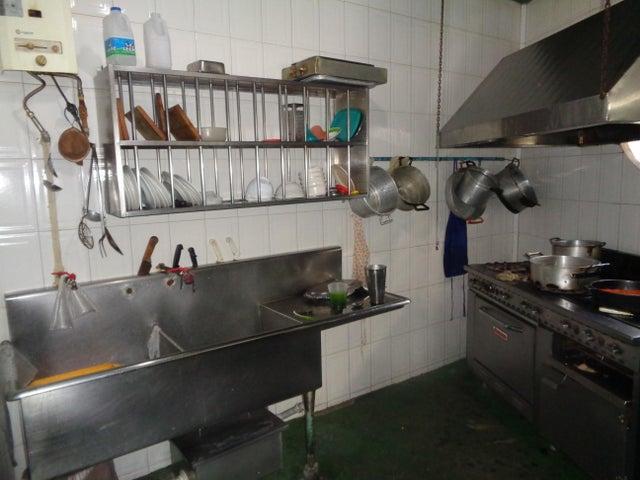 Casa Distrito Metropolitano>Caracas>Parroquia La Candelaria - Venta:600.000 Precio Referencial - codigo: 19-12914