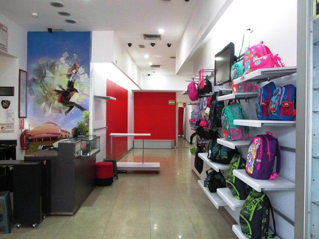 Local Comercial Distrito Metropolitano>Caracas>La Hoyada - Venta:310.000 Precio Referencial - codigo: 19-12651
