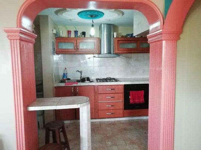 Apartamento Miranda>Charallave>Mata Linda - Venta:12.000 Precio Referencial - codigo: 19-12652