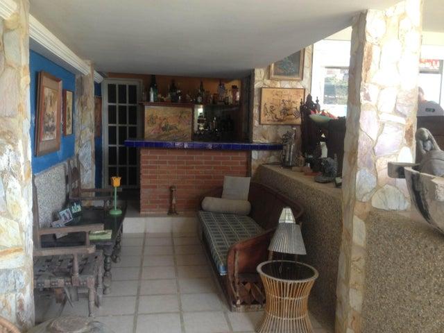 Casa Distrito Metropolitano>Caracas>Lomas de La Lagunita - Venta:990.000 Precio Referencial - codigo: 19-12679