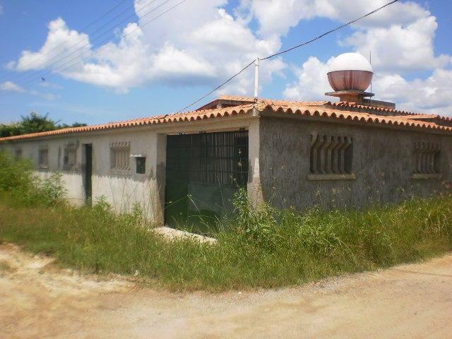 Terreno Miranda>Higuerote>Higuerote - Venta:2.216 Precio Referencial - codigo: 19-12689