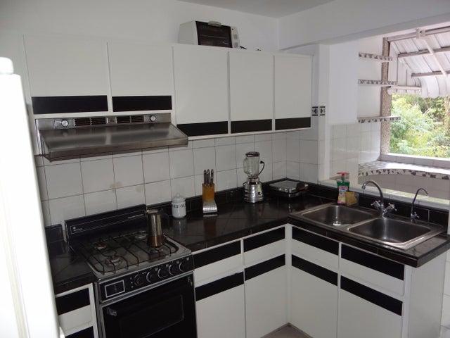 Apartamento Distrito Metropolitano>Caracas>Macaracuay - Venta:113.500 Precio Referencial - codigo: 19-12722