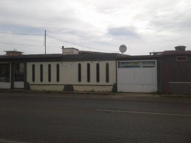 Casa Falcon>Punto Fijo>Puerta Maraven - Venta:35.000 Precio Referencial - codigo: 19-12736