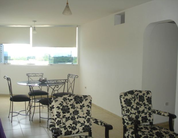 Apartamento Aragua>Maracay>San Jacinto - Venta:36.500 Precio Referencial - codigo: 19-12738
