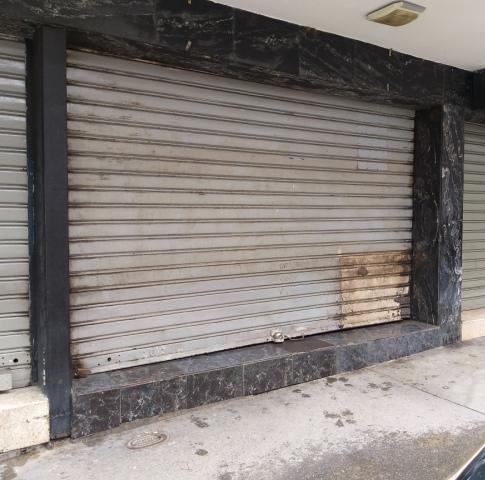 Local Comercial Distrito Metropolitano>Caracas>Chacao - Venta:34.000 Precio Referencial - codigo: 19-12746