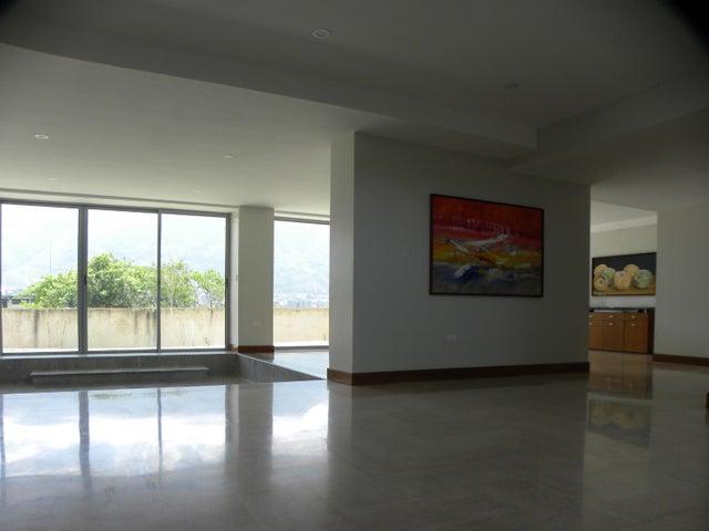 Casa Distrito Metropolitano>Caracas>Lomas del Mirador - Venta:990.000 Precio Referencial - codigo: 19-12799