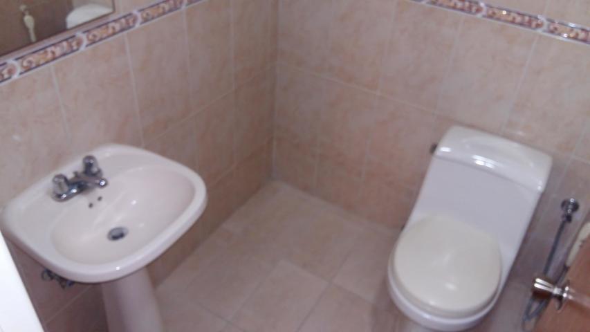 Apartamento Miranda>Guatire>Sector San Pedro - Venta:18.000 Precio Referencial - codigo: 19-12829