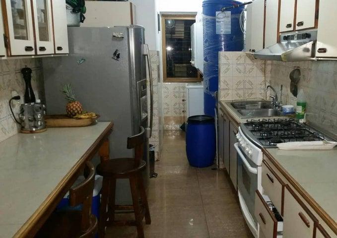 Apartamento Carabobo>Municipio Naguanagua>Tazajal - Venta:19.000 Precio Referencial - codigo: 19-12891