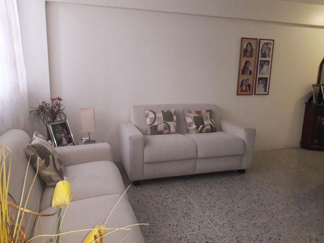 Apartamento Zulia>Maracaibo>La Paragua - Venta:25.000 Precio Referencial - codigo: 19-12863