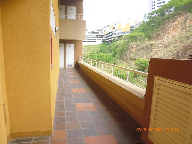 Apartamento Distrito Metropolitano>Caracas>Macaracuay - Venta:70.000 Precio Referencial - codigo: 19-12890