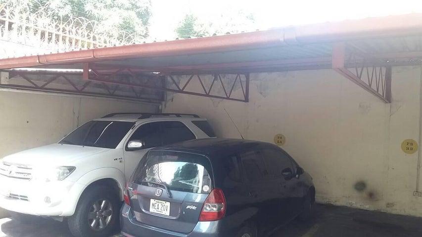 Apartamento Distrito Metropolitano>Caracas>La Florida - Venta:89.000 Precio Referencial - codigo: 19-13159