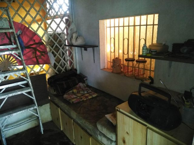 Casa Lara>Cabudare>Las Mercedes - Venta:24.000 Precio Referencial - codigo: 19-12930