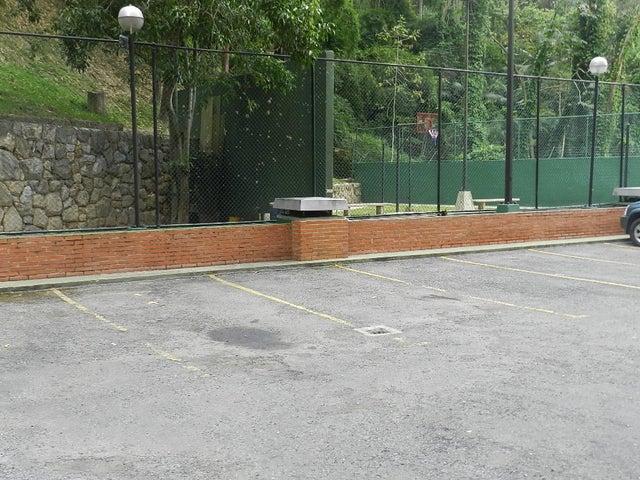 Apartamento Distrito Metropolitano>Caracas>Los Naranjos del Cafetal - Venta:200.000 Precio Referencial - codigo: 19-12933