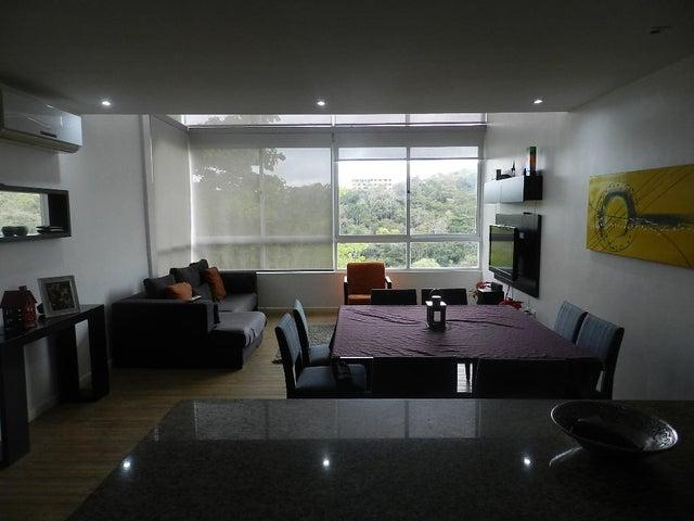 Casa Distrito Metropolitano>Caracas>La Lagunita Country Club - Venta:250.000 Precio Referencial - codigo: 19-12934