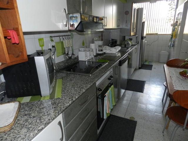 Apartamento Distrito Metropolitano>Caracas>La Tahona - Venta:100.000 Precio Referencial - codigo: 19-12937