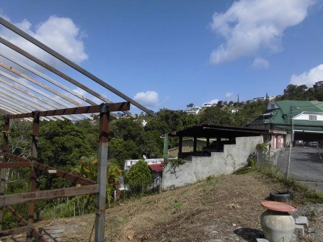 Terreno Miranda>Los Teques>Colinas de Carrizal - Venta:120.000 Precio Referencial - codigo: 19-12950