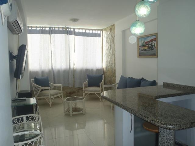 Apartamento Miranda>Higuerote>Club Campestre El Paraiso - Venta:15.000 Precio Referencial - codigo: 19-12946