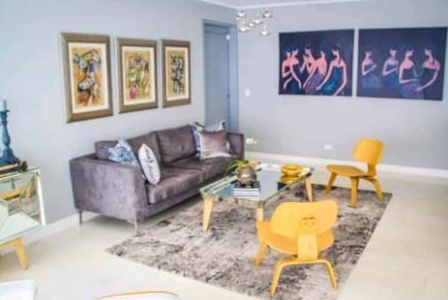 Apartamento Distrito Metropolitano>Caracas>Colinas de Valle Arriba - Venta:380.000 Precio Referencial - codigo: 19-12962