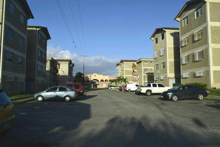 Apartamento Lara>Cabudare>Parroquia Jose Gregorio - Alquiler:120 Precio Referencial - codigo: 19-12964